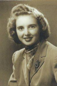 Anna Mae Wittenborn