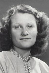 Betty Ann Laumbattus