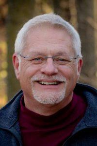Pastor Brian Kenneth Gegel