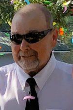Roy Mahan