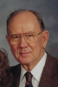 C. Byron Johnson