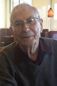 Clifford E. Owens