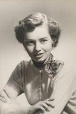 "Dorothy ""Dot"" Louise Stephenson"