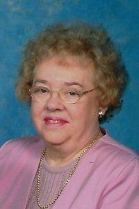Dorothy Torrens