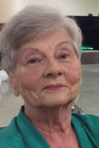 Edna June Chandler