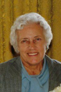 Elizabeth Morgenthaler