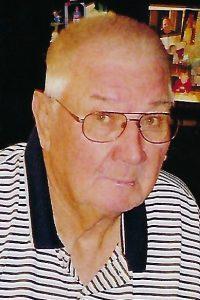 Eugene W. Weber