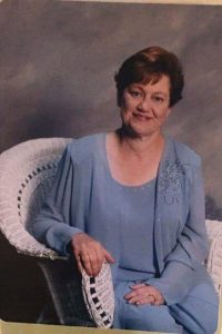 Kathy Ann DeAngelo