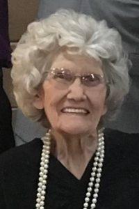 Frances Ekes