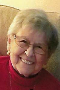 Betty J. Fullmer