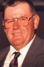 """Dennis L. """"Honker"""" Heintz"""
