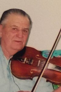Cecil Foertsch
