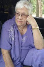 Lillian Anne York