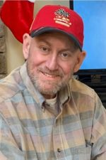 Jeffrey Dean Haynes