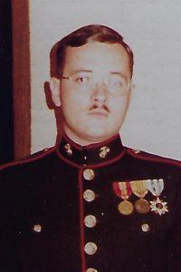 John E. Cook, III