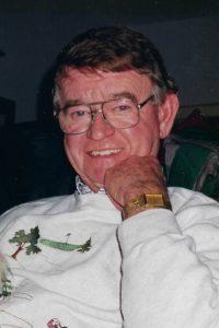 John Wallace Robb