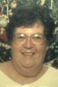 Joyce Kathryn Stork