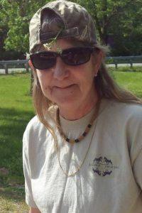 Kathy G. Willis