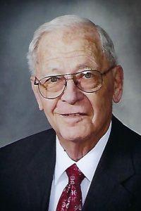 Harold T. Klingenberg