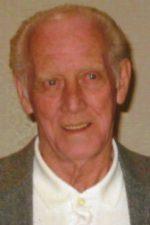 Leo Edward Hill
