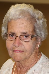 Loretta  M. Hammond