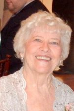"Margaret ""Peggy"" Coulter"