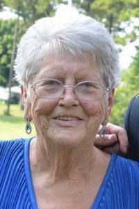 Mary R. Wilson