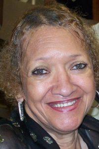 Mattie Yvonne Dozier