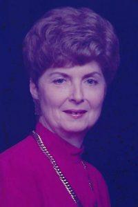 Peggy Dierks