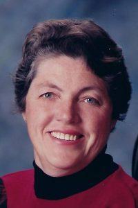 Gloria J. Pannier