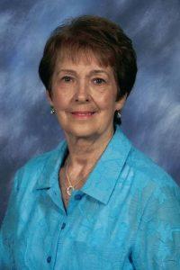 """Patricia Ann """"Pat"""" Pillers"""