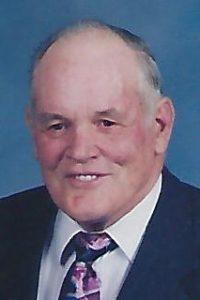 Clifford M. Prest