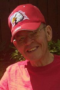 Raymond W. Kloth