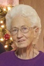 Alberta Beatrice Stephens