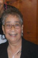Rita Kay Walker