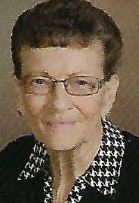 Lola Mae Hargan-Behnke