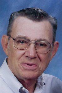Milton Dressel