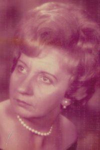 Marjorie Boyles