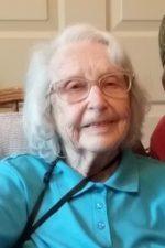 Shirley Lee Stahlman