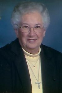 Margaret Ann Wahlig