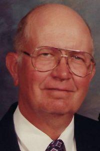 Gene D. Weaver