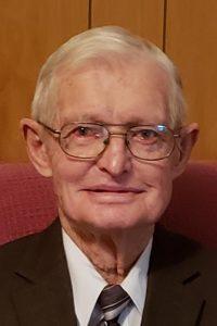 Wilmer W. Steinheimer