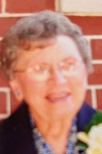 Blanche Schmierbach