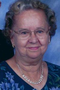 Louise Blair