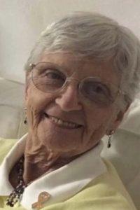 Vera C. Kinzinger