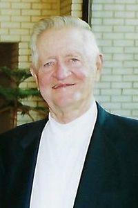 Jerome P. Wade